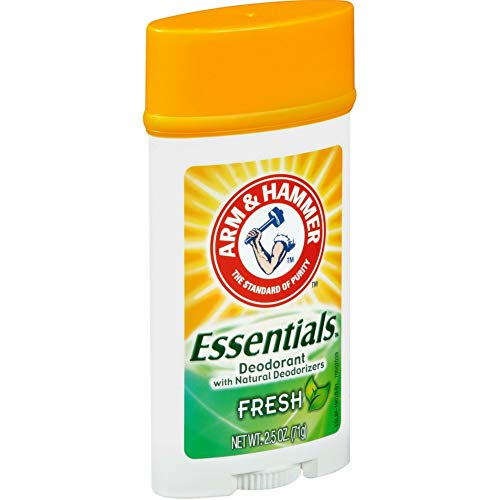 Arm & Hammer - Essentials Natural Deodorant Fresh