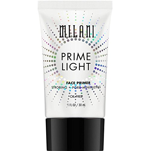 Milani - Milani Prime Light Strobing + Pore-Minimizing Face Primer
