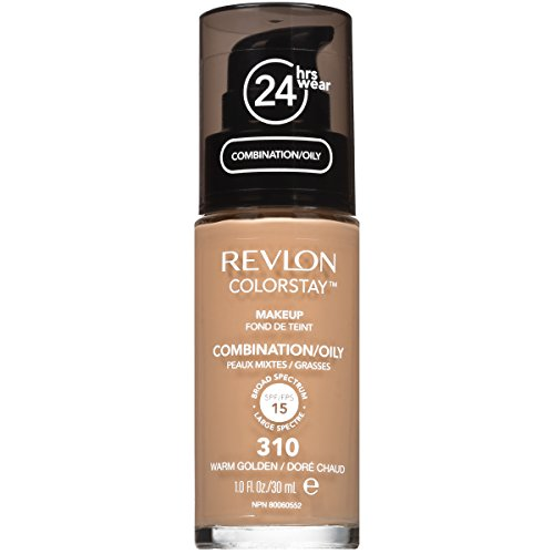 Revlon - ColorStay Liquid Makeup for Combination/Oily Skin