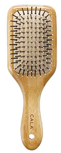 Cala - Bamboo Paddle Hair Brush