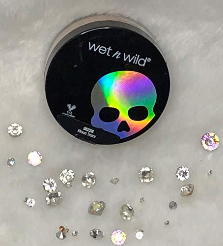 Wet N Wild - Megaglo Loose Highlighting Powder Moon Tears