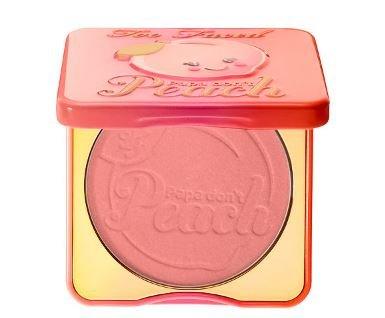 Too Faced - Too Faced Sweet Peach Papa Don't Peach Blush