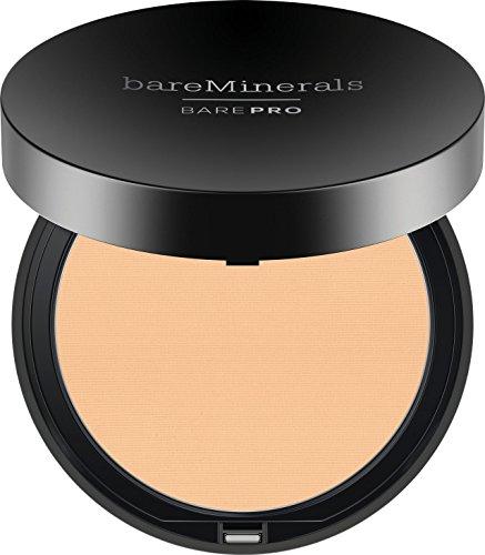 Bare Escentuals - bareMinerals Barepro Performance Wear Powder Foundation, Warm Light, 0.34 Ounce