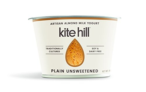 Kite Hill Kite Hill Yogurt, Unsweetened, 16 oz