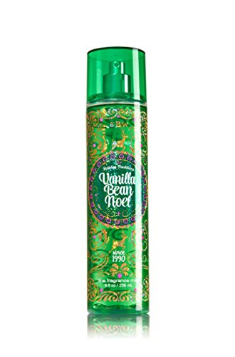 Bath and Body Works - Vanilla Bean Noel Fine Fragrance Mist