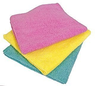 Norwex - Norwex Antibacterial, Antimicrobial Microfiber Vibrant Color Body Pack