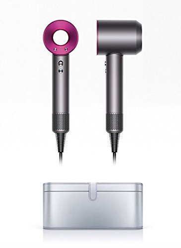 Dyson - Dyson Hair Dryer with Limited Box Sakura Pink Supersonic HD01IIFPULMT