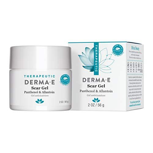 DERMA-E - Derma e Scar Gel, 2 oz (56 g)