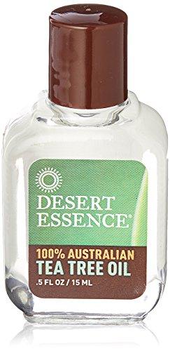 Desert Essence - 100% Australian Tea Tree Oil