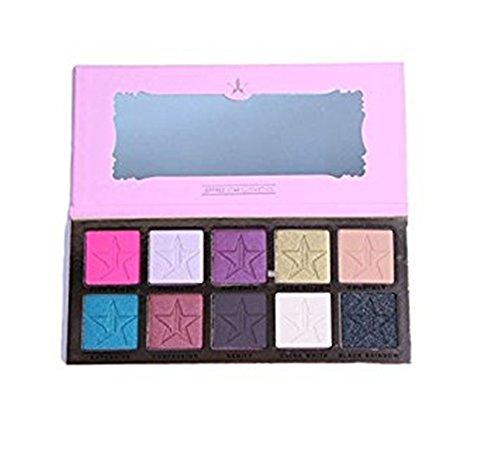 Jeffree Star - Jeffree Star Cosmetics Beauty Killer Eyeshadow Palette