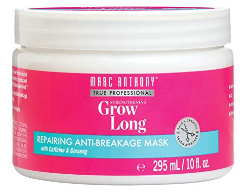 Marc Anthony - Grow Long Repair Anti-Breakage Mask
