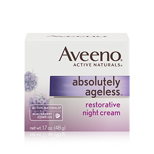 Aveeno - Absolutely Ageless Restorative Night Cream
