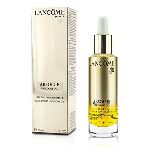 LANCOME PARIS - Lancome Absolue Precious Oil Nourishing Luminous Oil -30Ml/1Oz