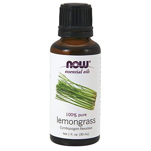 NOW Foods - NOW Foods Essential Oils, Lemongrass Oil, 1 fl oz