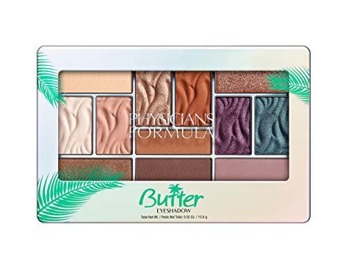 Physicians Formula Murumuru Butter Eyeshadow Palette, Tropical Days