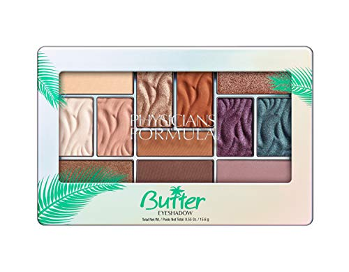 Physicians Formula - Murumuru Butter Eyeshadow Palette, Tropical Days