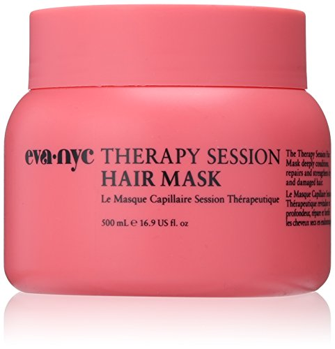 EVA NYC - Eva NYC Therapy Sessions Hair Mask, 16.9 Ounce