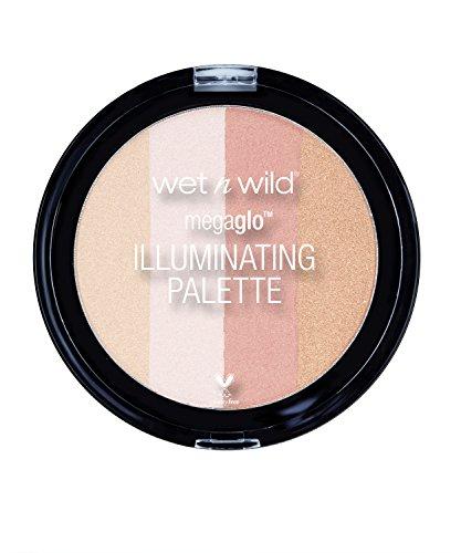 Wet 'n Wild Megaglo Illuminating Powder, Catwalk Pink