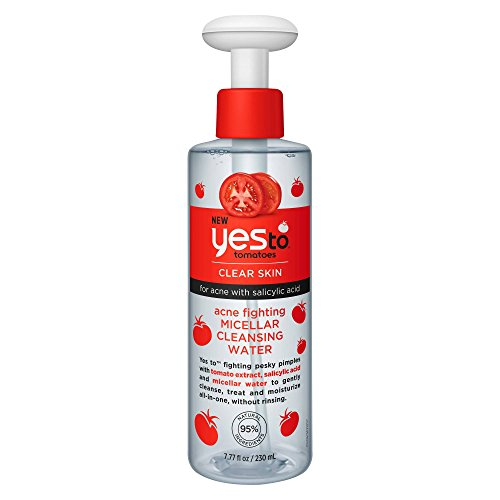 Yes To - Yes To Tomatoes Micellar Water 7.77oz , pack of 1