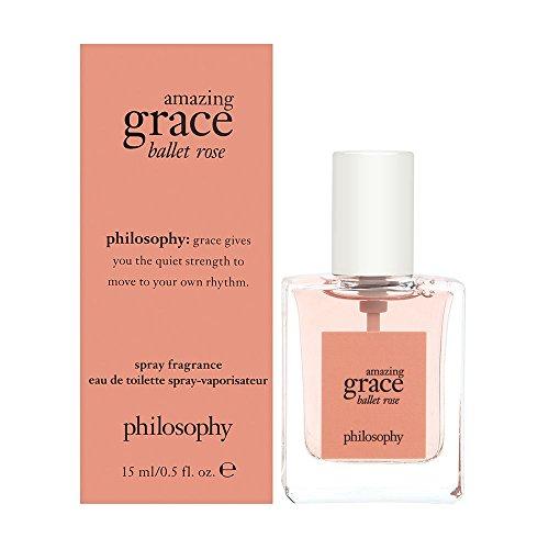 Philosophy - Amazing Grace Ballet Rose Eau de Toilette