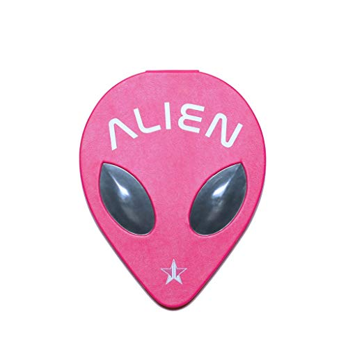 Jeffree Star Cosmetics - Jeffree star authentic alien palette super duper pigmented!