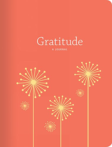 Chronicle Books - Gratitude: A Journal