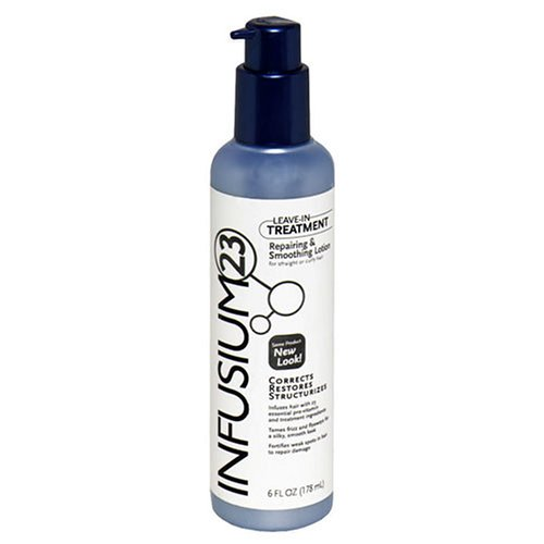 null - Infusium 23 Leave In Treatment Repair and Smooth Lotion - 6 fl oz