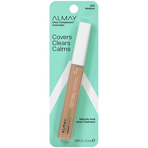 Almay - Almay Clear Complexion Concealer, Medium