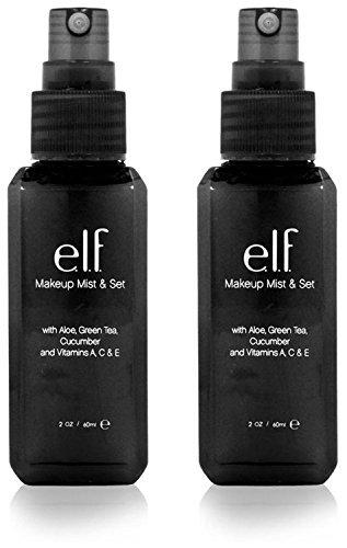 e.l.f. Cosmetics - Makeup Mist and Set