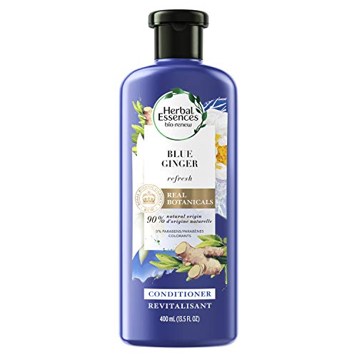 Herbal Essences - Herbal Essences Bio:Renew Blue Ginger Conditioner, 13.5 fl oz