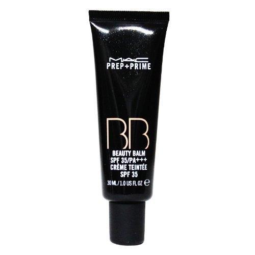 MAC - MAC Prep + Prime BB Beauty Balm SPF 35 Medium Plus