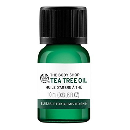 The Body Shop - Tea Tree Oil