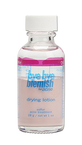 Bye Bye Blemish - Acne Treatment Drying Lotion
