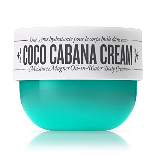 Sol de Janeiro - Coco Cabana Cream Moisture Magnet Oil-in-Water Body Cream