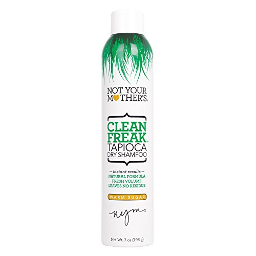 Not Your Mother's - Clean Freak Tapioca Dry Shampoo