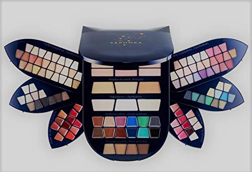 SEPHORA COLLECTION - Sephora Once Upon A Night Makeup Palette - Holiday Blockbuster Palette