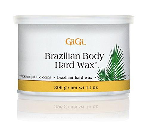 GiGi - GiGi Brazilian Body Hard Wax 14ounce