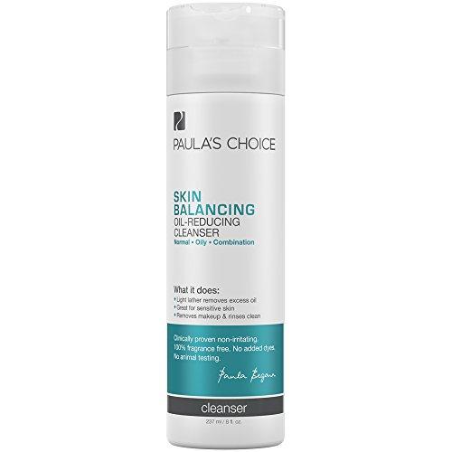 Paula's Choice - Skin Balancing Oil-Reducing Cleanser