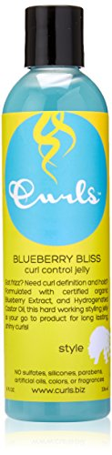 Curls - Blueberry Bliss Control Jelly