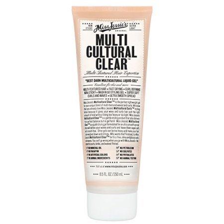 Miss Jessie's - Multi Cultural Clear