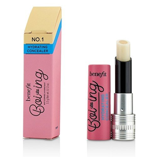 Benefit Cosmetics - Benefit Boi ing Hydrating Concealer - # 01 (Light) 3.5g/0.12oz