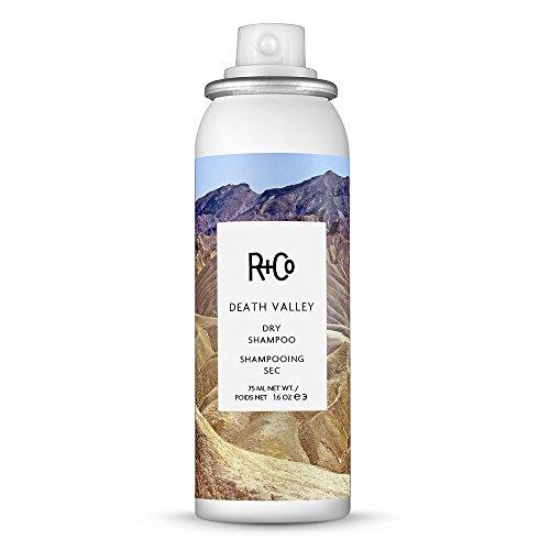 R+Co - Death Valley Dry Shampoo