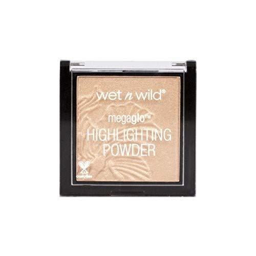 Wet n Wild - Wet N Wild MegaGlo Highlighting Face Powder (Pack of 2)