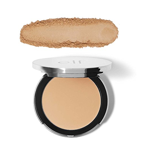 e.l.f. Cosmetics - Beautifully Bare Sheer Tint Finishing Powder