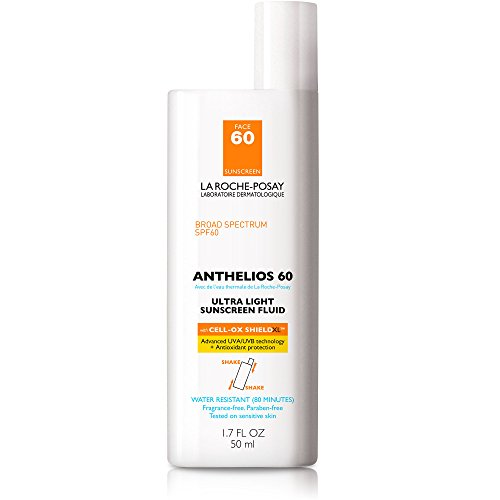 La Roche-Posay - Anthelios Ultra Light Sunscreen Fluid SPF 60