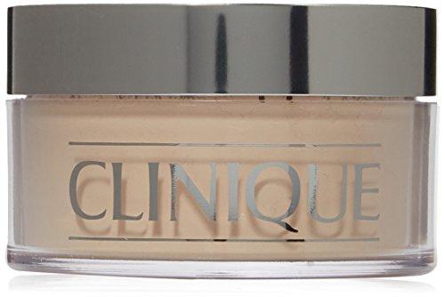 Clinique - Blended Face Powder Plus Brush