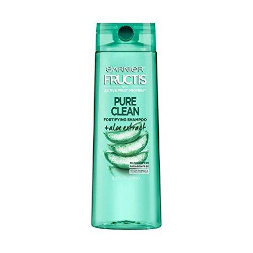 Garnier - Garnier Fructis Pure Clean Shampoo, 12.5 fl. oz.