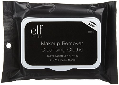e.l.f. Cosmetics Makeup Remover Cloths