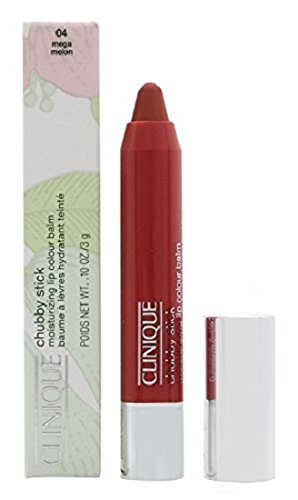 Clinique Chubby Stick Moisturizing Lip Colour Balm, Black Honey