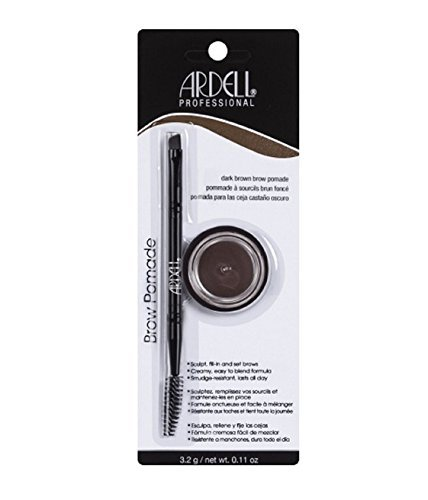 Ardell Ardell Brow Pomade - Dark Brown - 0.11oz **BCS_BW**